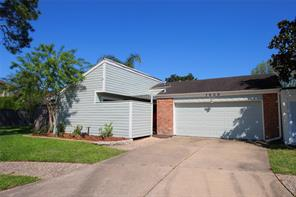 1830 Sullins Way Street, Houston, TX 77058