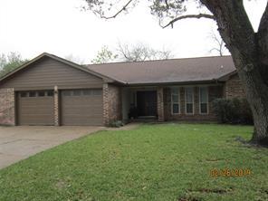 1905 Chapel Heights Drive, Wharton, TX 77488