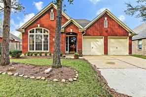 14122 Hazel Ridge, Houston, TX, 77062