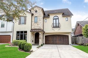 4127 Law Street, West University Place, TX 77005