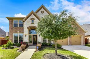 16411 Sawyer Knoll Lane, Houston, TX 77044