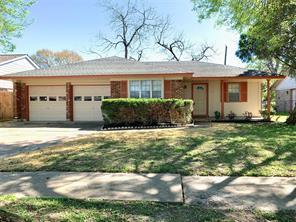 2409 Raspberry, Pasadena TX 77502