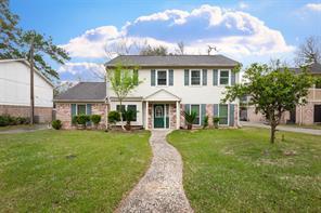 15806 Winding Moss, Houston TX 77068