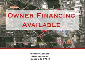 11401 Ella, Houston, TX, 77014