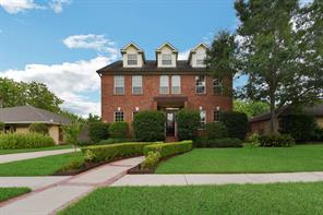 4533 Wedgewood Drive, Bellaire, TX 77401