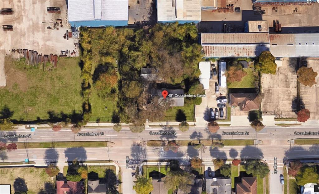 401 Crosstimbers Street, Houston, TX 77022