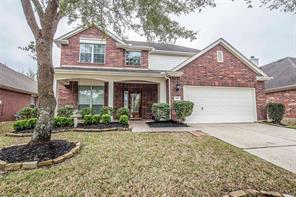 810 Cypresswood, Spring, TX, 77373