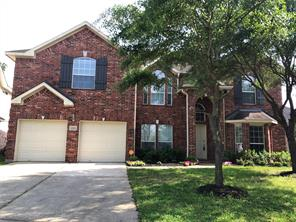 22903 Cove Timbers Court, Tomball, TX 77375