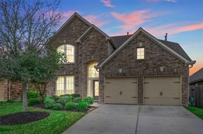 11519 Elizabeth Brook, Richmond, TX, 77406