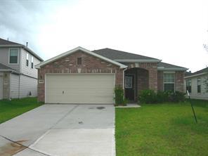 4115 Oakview Creek, Houston TX 77048