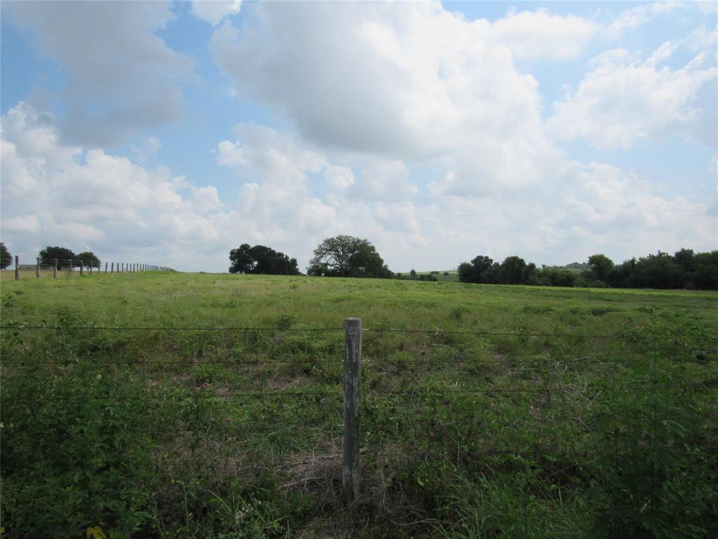 50 acres close to Brenham in the Prairie Hill community on Quebe road. Hill side land with few large live oaks, electricity, water well and paved road. Property has a pond and a natural ravine through the middle. Great location near Brenham or Lake Somerville Have some cows or horses. A tract like this does not come on the market very often!!