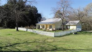 516 CR 1735, Grapeland, TX, 75844
