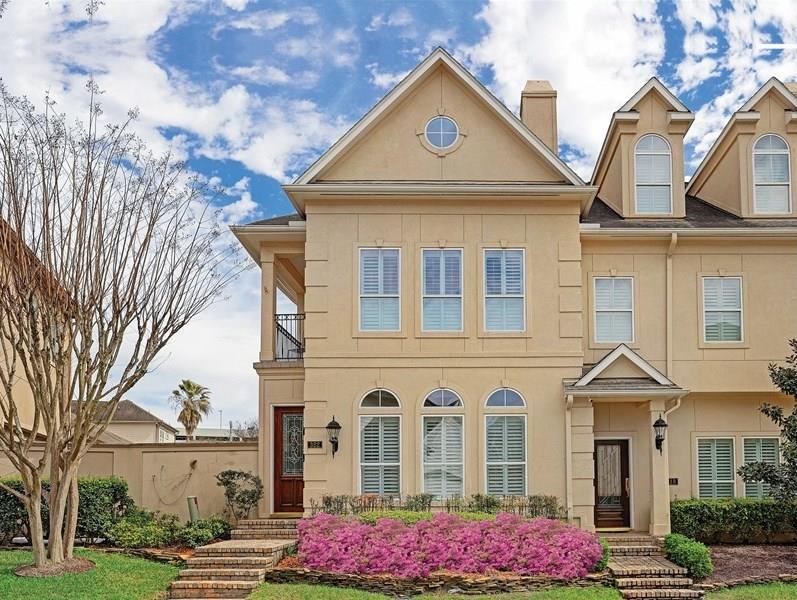 322 Grand View Terrace, Houston, TX 77007