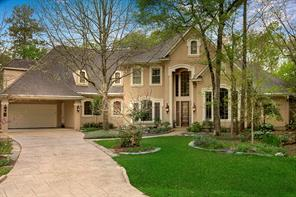 38 Halfmoon, The Woodlands TX 77380