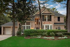 14 Ivory Moon, The Woodlands TX 77381