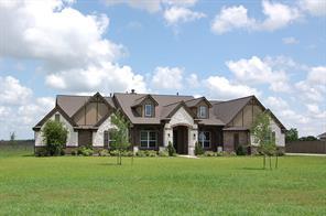 7811 Stratford Hall Drive, Rosharon, TX 77583
