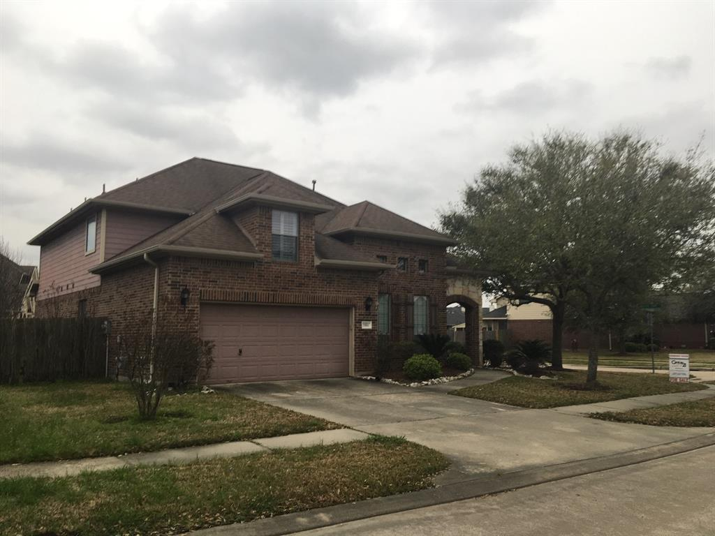 7951 Redland Woods Drive, Houston, TX 77040