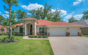 13411 Hilton Head Drive, Montgomery, TX 77356