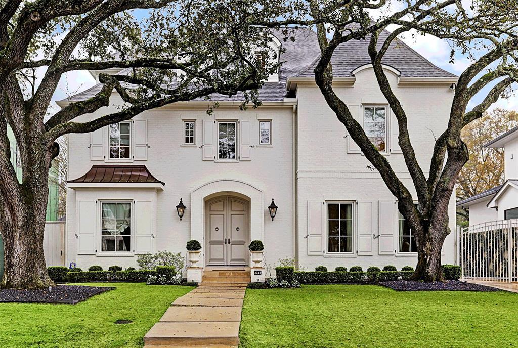 3749 Merrick Street, Houston, TX 77025