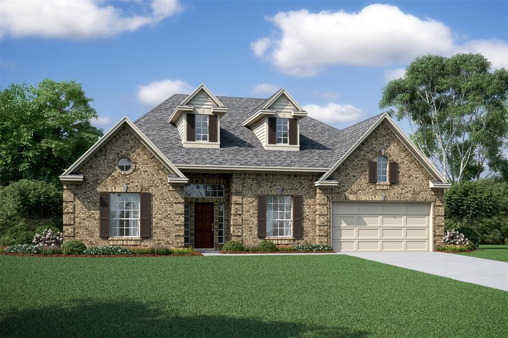 12907 Lott Avenue, Houston, TX 77089