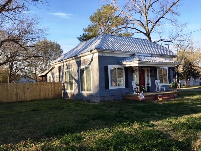 600 Pine Street, Teague, TX 75860