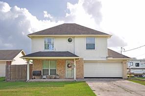 98 4th Street N, Van Vleck, TX 77482