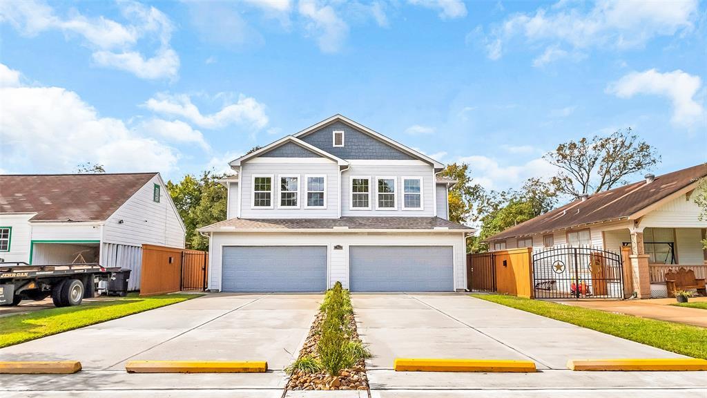 1762 Alta Vista Street A, Houston, TX 77023