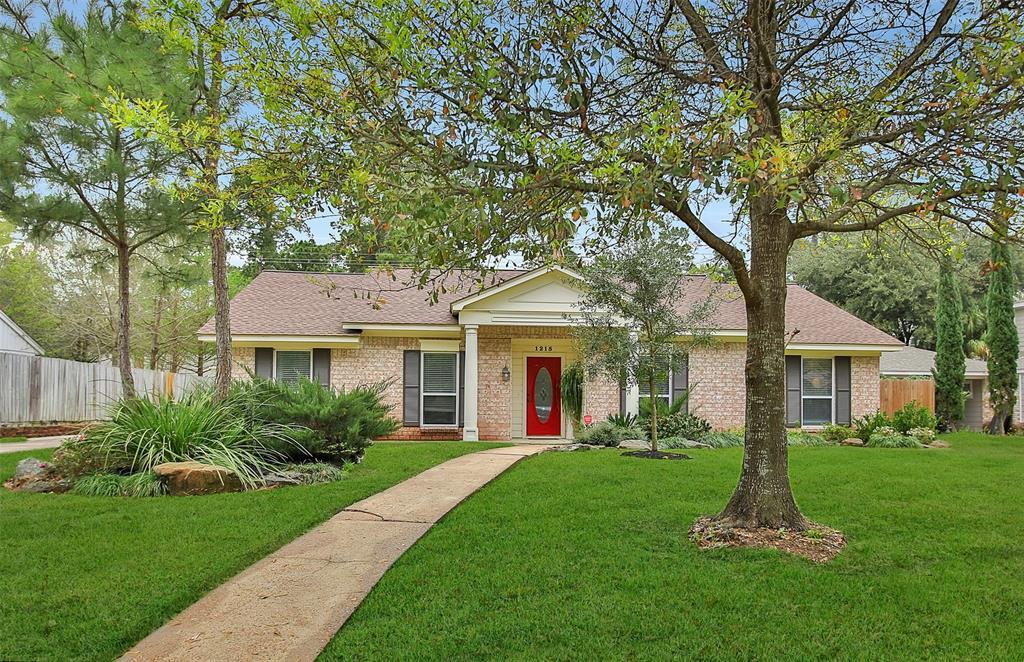 1215 Calderwood Drive, Houston, TX 77073