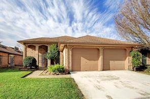 4629 Country Club View, Baytown, TX 77521