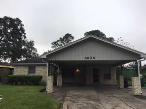 8606 Josie, Houston, TX, 77029