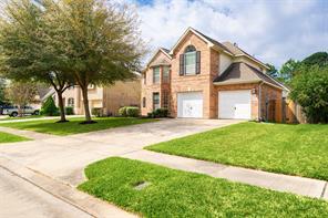 4611 Autumn Pine Lane, Houston, TX 77084