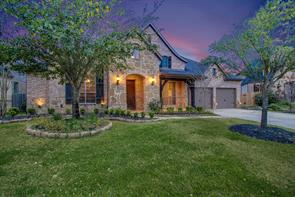 2810 Red Maple Drive, Katy, TX 77494