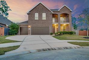 17112 Nulake West Court, Houston, TX 77044