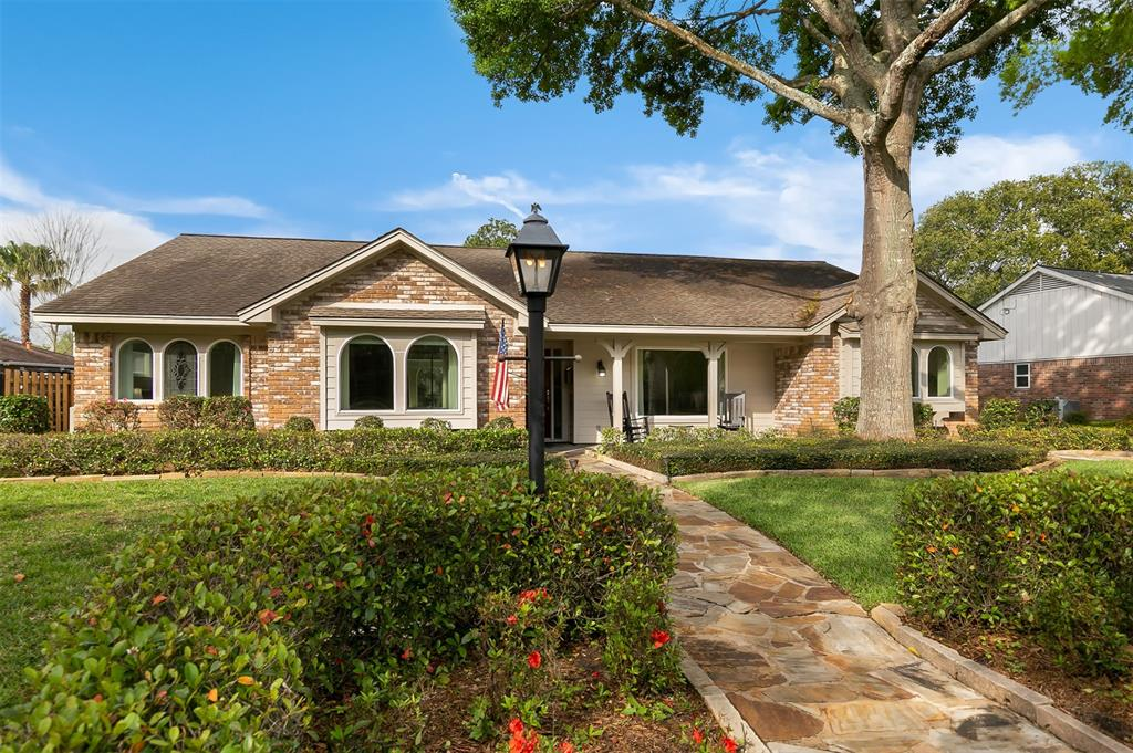 18434 Point Lookout Drive, Houston, TX 77058