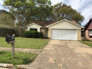 7607 Muirwood, Houston TX 77041