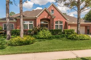 Forest of Friendswood in Friendswood, Texas, HOA, Homes For Sale