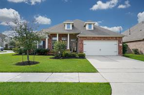 14803 Wortham Stream, Humble, TX, 77396