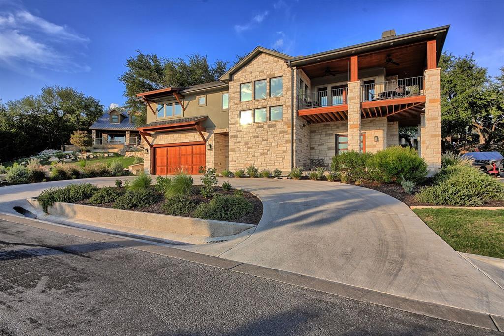18606 Lakeland Drive, Point Venture, TX 78645