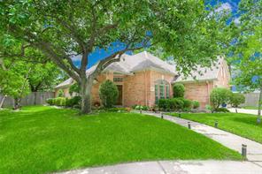 5631 Lake Place, Houston TX 77041