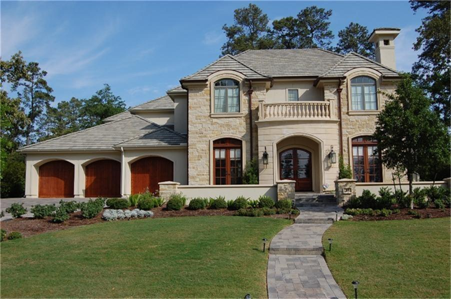 35 Lamerie Way, The Woodlands, TX 77382