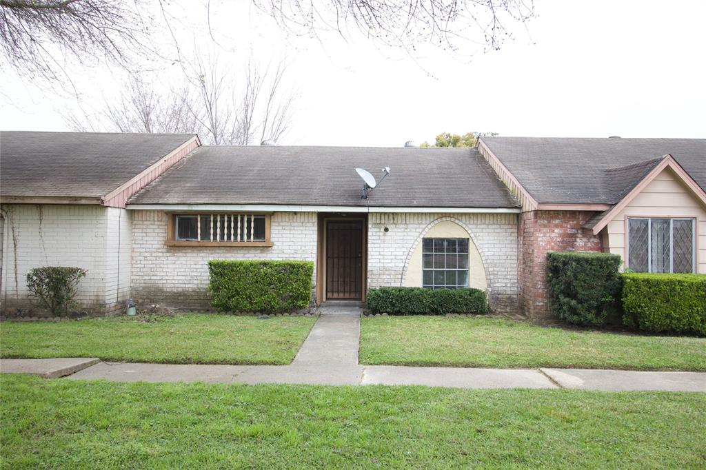 15227 Buckle Lane 5227, Houston, TX 77060