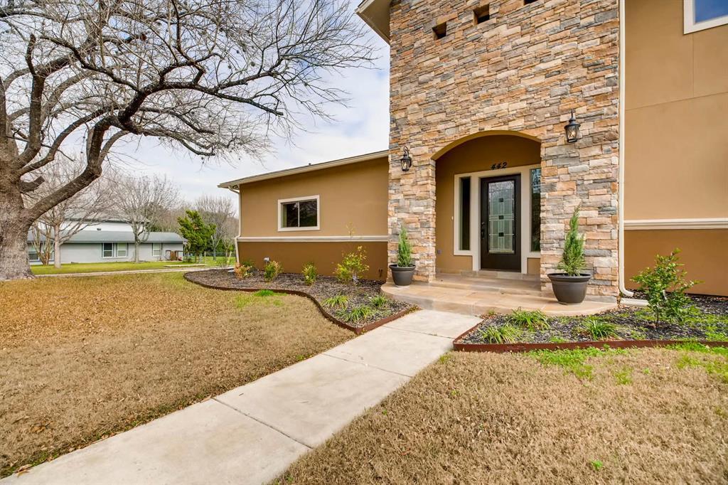442 E Hathaway Drive, San Antonio, TX 78209