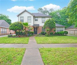 15114 Rolling Oaks, Houston, TX, 77070