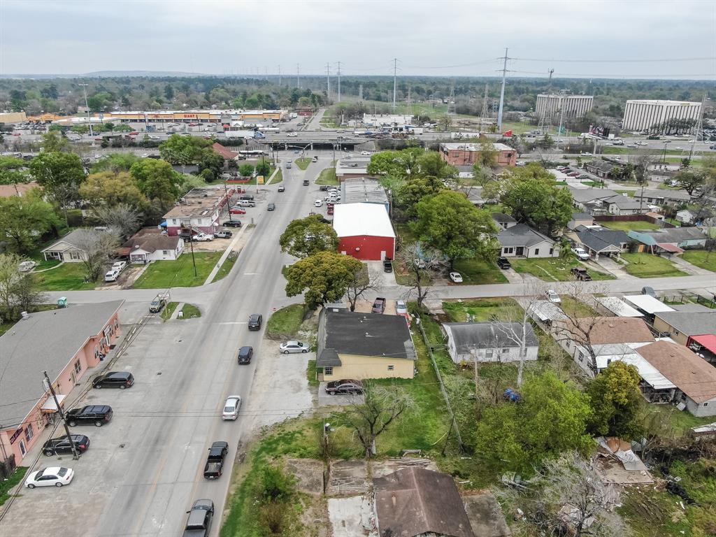 1101 Holland Street, Houston, TX 77029