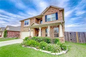 6815 Rambling Manor, Richmond, TX, 77469