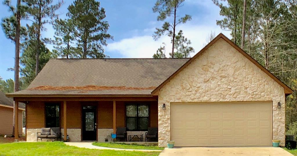 201 Lakeway Drive, Brookeland, TX 75931