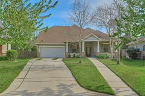 38 Tapestry Park, The Woodlands, TX, 77381