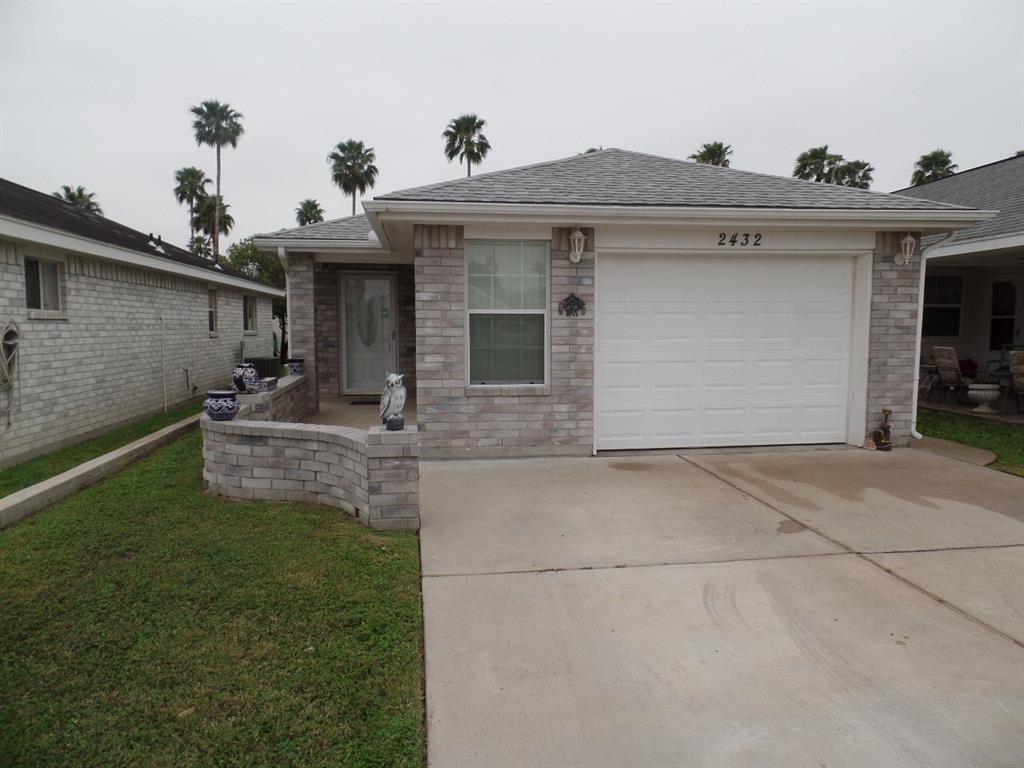 2432 Starling Circle, Palmview, TX 78572