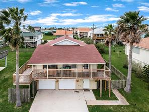 16716 Captain Hook, Jamaica Beach, TX, 77554