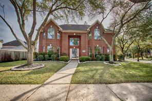 2409 Sawgrass Court, League City, TX 77573